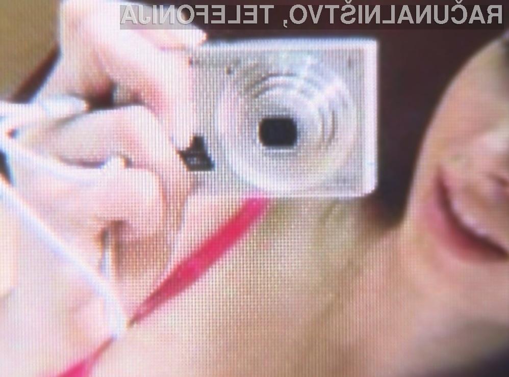 Zaradi objave lastnih golih fotografij na družbenem omrežju se bo 16-letnica morala zagovarjati na sodišču!