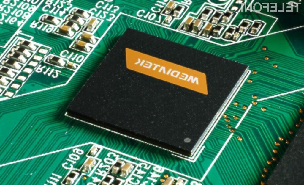 Prvi cenovno ugodni pametni mobilni telefoni z revolucionarnim mobilnim procesorjem MediaTek MT6732 bodo naprodaj že letošnjo jesen!