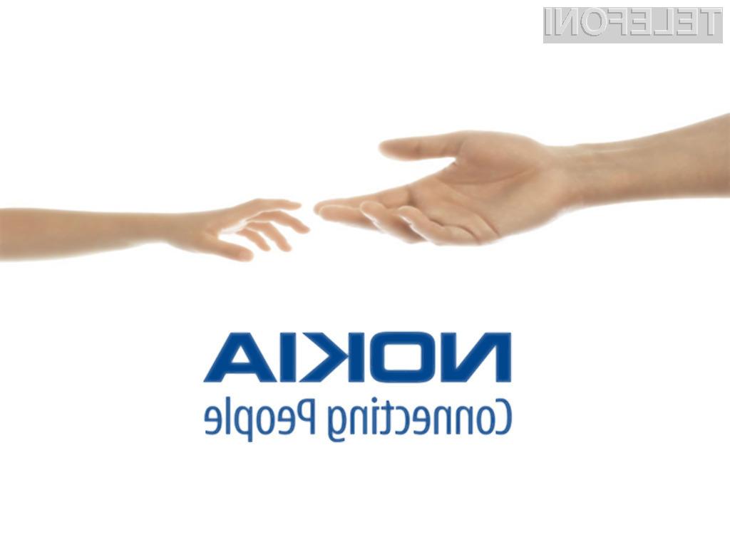 Se Microsoft odpoveduje blagovni znamki Nokia?