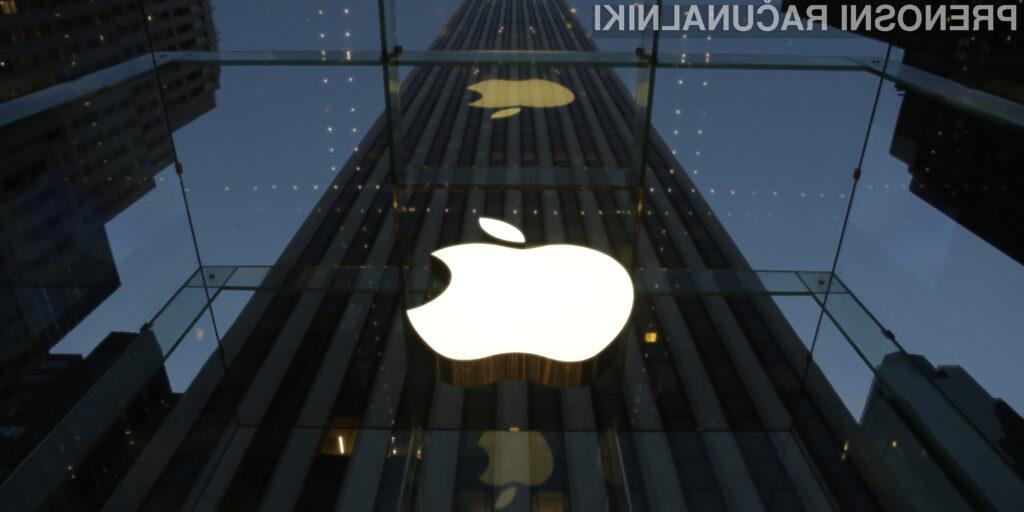 Uporabniki Applovih osebnih računalnikov Mac naj se do izdaje varnostnega popravka raje izogibajo javno dostopnih povezav v splet.