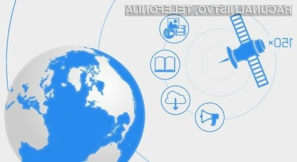 Namen projekta Outernet je zagotoviti prost in neomejen dostop do svetovnega spleta vsem prebivalcem modrega planeta.