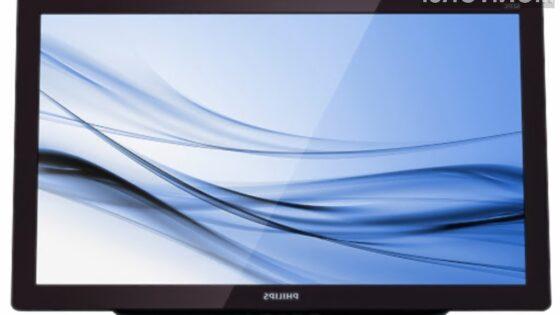 Pametna zaslona Philips lahko uporabljamo tudi brez računalnika!