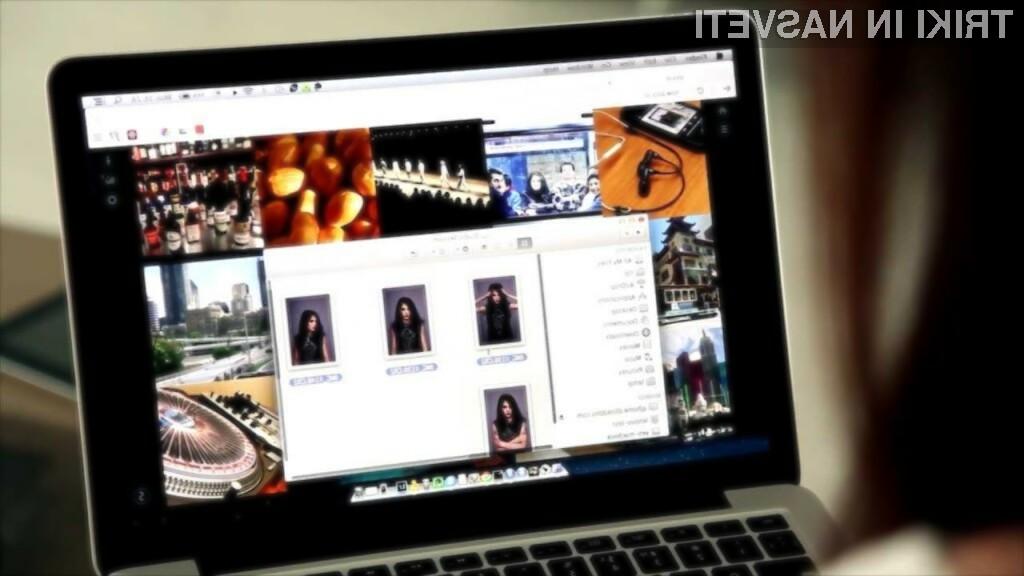Oblačna storitev Pics.io poenostavlja način urejanja priljubljenih slik in fotografij, saj je na voljo kar prek spletnega brskalnika.