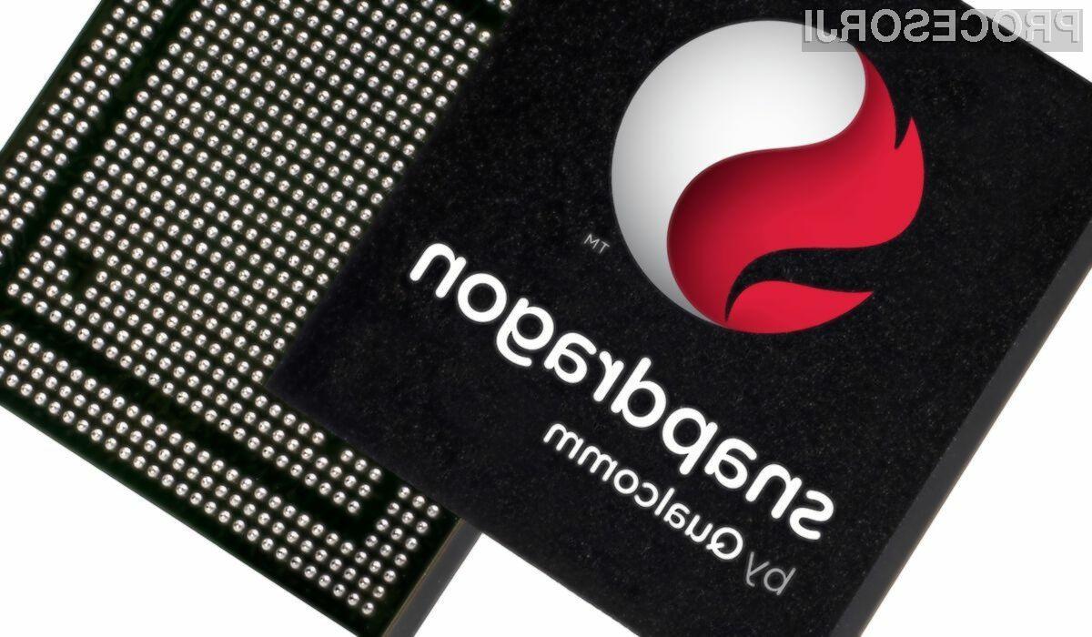 Qualcomm je opustil razvoj čipov za UHD pametne televizije.