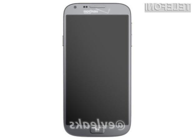 SM-W750V naj bi bil prvi mobilnik Samsung, ki bo poganjal Windows Phone 8.1!