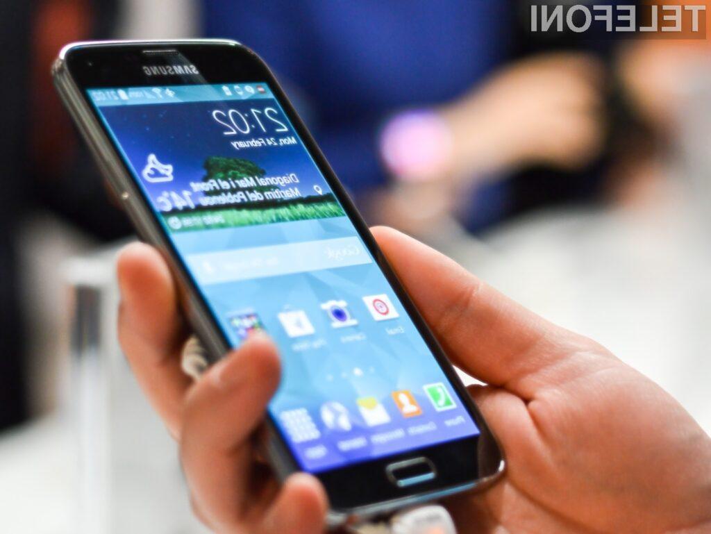 Prestižni Samsung Galaxy F bo pisan na kožo tako zahtevnejšim uporabnikom kot ljubiteljem fotografije!