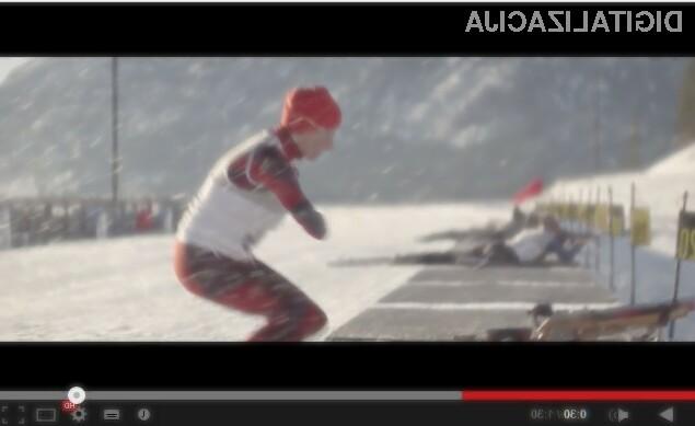 Samsung na paraolimpijce gleda preprosto kot na športnike