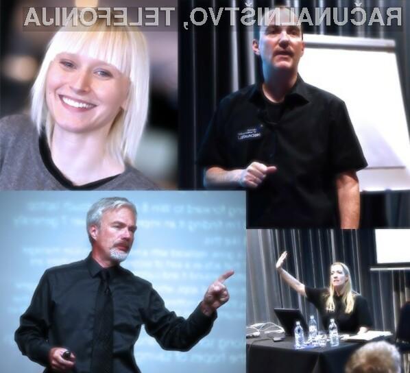 Microsoftova NT konferenca: Da boste korak pred vsemi, imate časa le še do petka, 21.2.2014