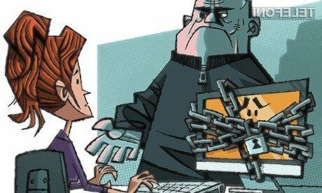 Kako vam škodi novi kriptografski virus in kako se mu izogniti?