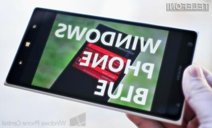 Mobilni operacijski sistem Windows Phone 8.1 naj bi se na račun bogatih možnosti in funkcij brez težav kosal s konkurenčnima sistemoma iOS in Android!