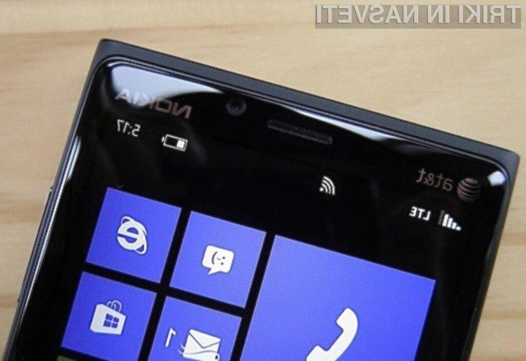 Posodobitev Black Lumia bo pomladila vaš pametni mobilni telefon Nokia Lumia!