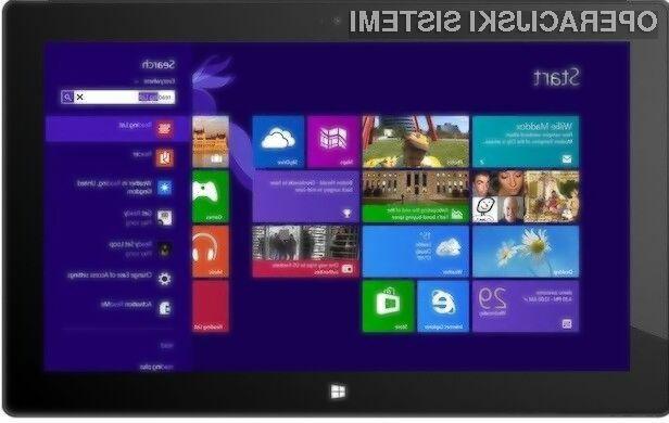 Operacijski sistem »Windows 8.1 with Bing« naj bi bil brezplačno na voljo uporabnikom sistema Windows 7 in proizvajalcem cenovno ugodnih osebnih računalnikov.