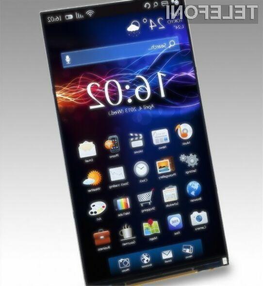 Izjemno kakovostni 5,5-palčni zaslon podjetja Japan Display bi bil povsem pisan na kožo prihajajočemu mobilniku iPhone 6!