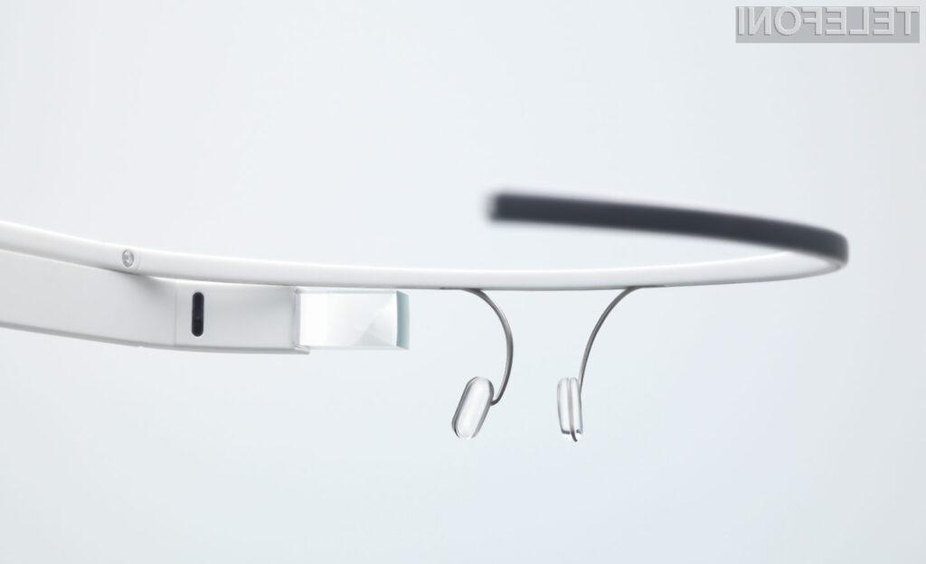 10 mitov o pametnih očalih Google Glass