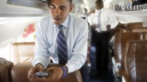 Odločitev ameriške vlade v prid mobilnikom Android bi lahko podjetje BlackBerry Limited pahnila na rob stečaja!