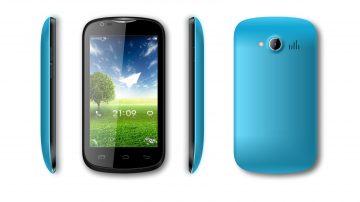 Pametni telefon z dvema SIM karticama