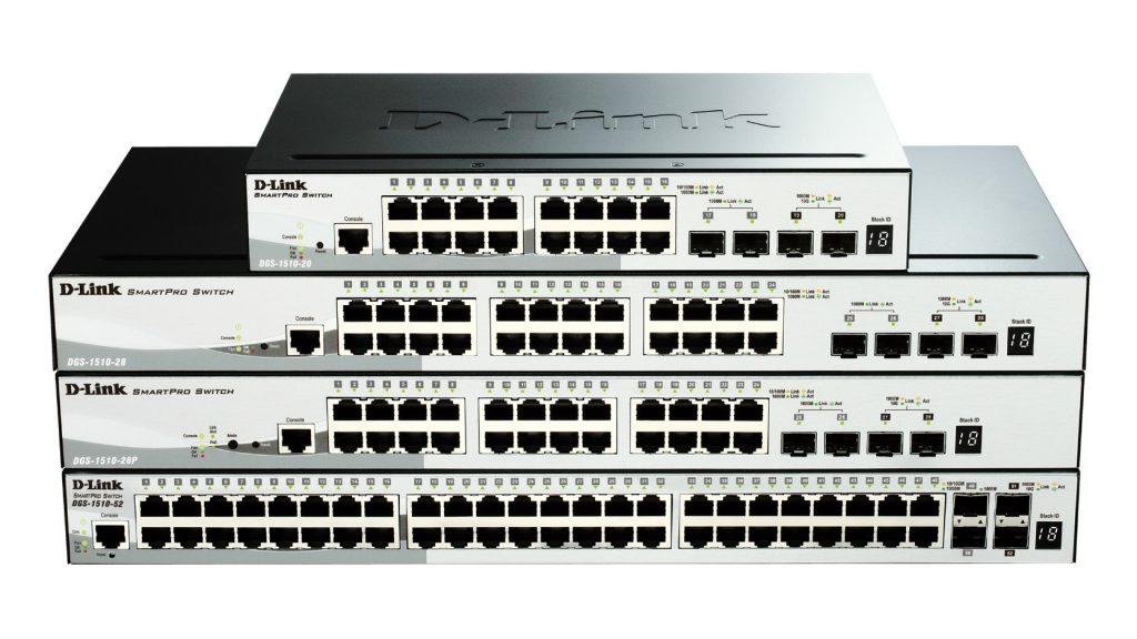 """Gigabit skladovna pametna stikala, ki zagotavljajo 10-gigabitne navzgornje povezave (uplinks), odpravijo ozka grla v gigabitnem omrežju in optimizirajo poslovna omrežja za pristop BYOD oziroma """"prinesi svojo napravo"""" in strežniško virtualizacijo"""