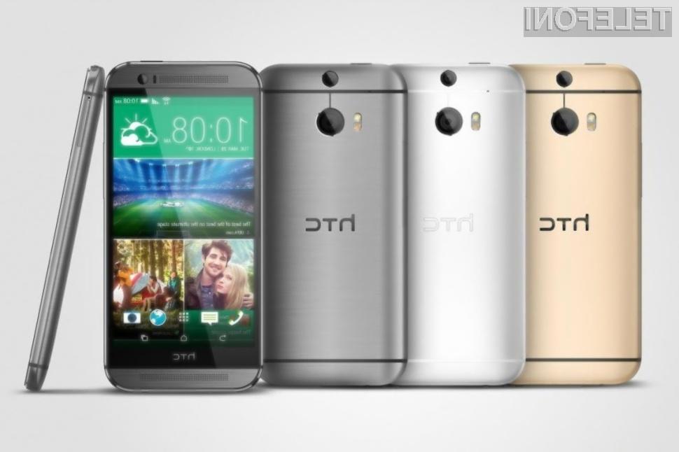 Za nakup novega mobilnika HTC One je na Otoku trenutno potrebno odšteti kar preračunanih 660 evrov!