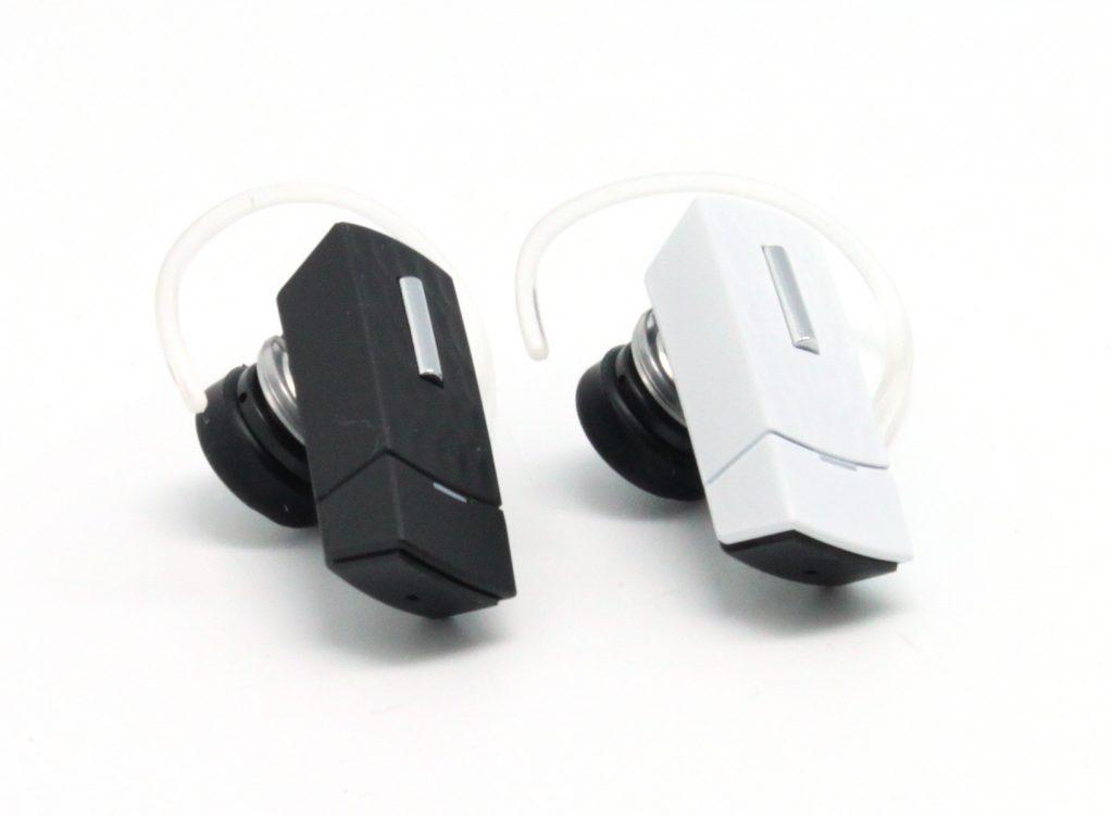 Bluetooth slušalki X580 in X590