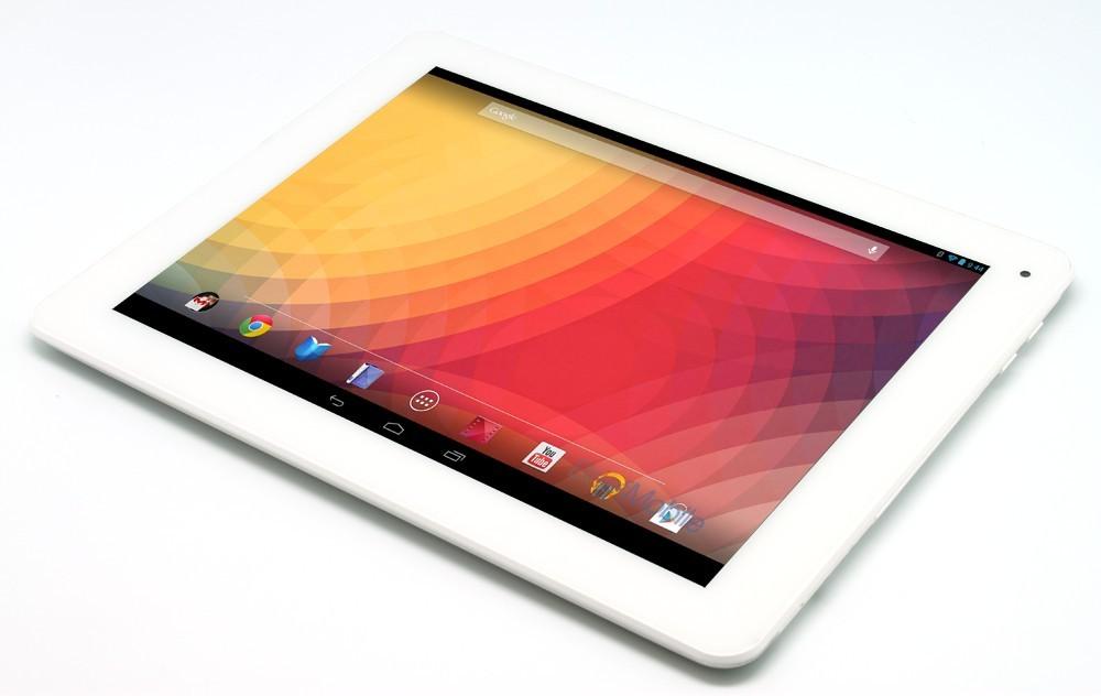 Xplore mobile predstavlja dva nova tablična računalnika z visokim nivojem povezljivosti.