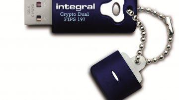 Šifrirani pomnilniški ključi USB