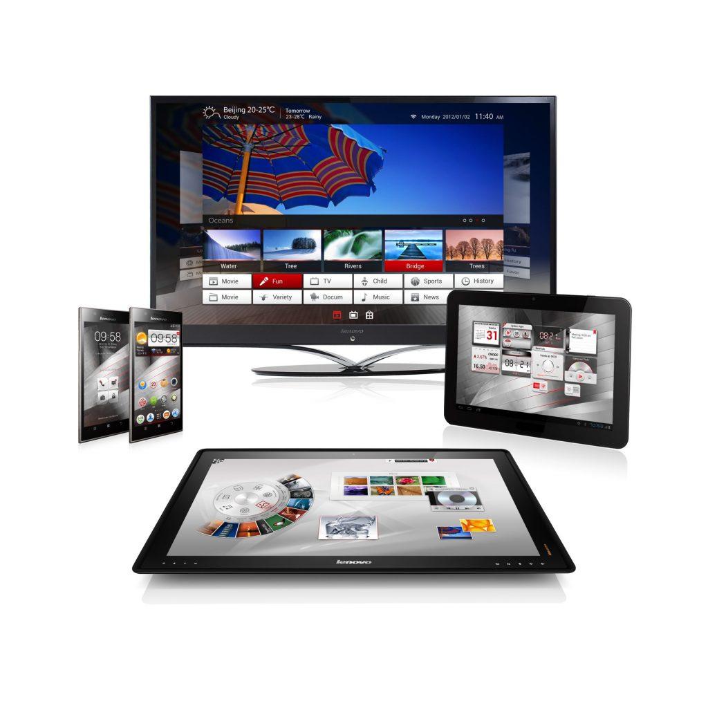 Lenovo z »oskarjem« za industrijsko oblikovanje – nagrado iF Design Gold