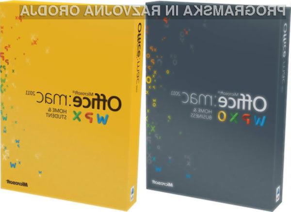 Microsoft bo podrobnosti o novi različici pisarniškega paketa Office for Mac razkril v okviru razvijalske konference Build 2014.
