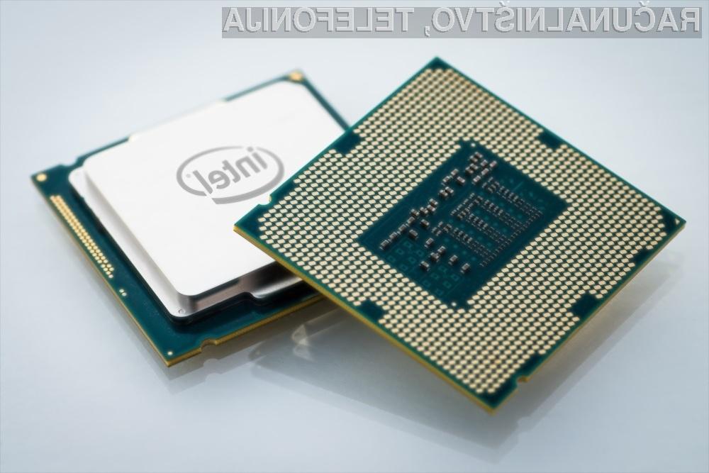 V letu 2014 prihajajo nove možnosti platforme za namizne računalnike, partnerstva na področju programske opreme in nove procesorske tehnologije.