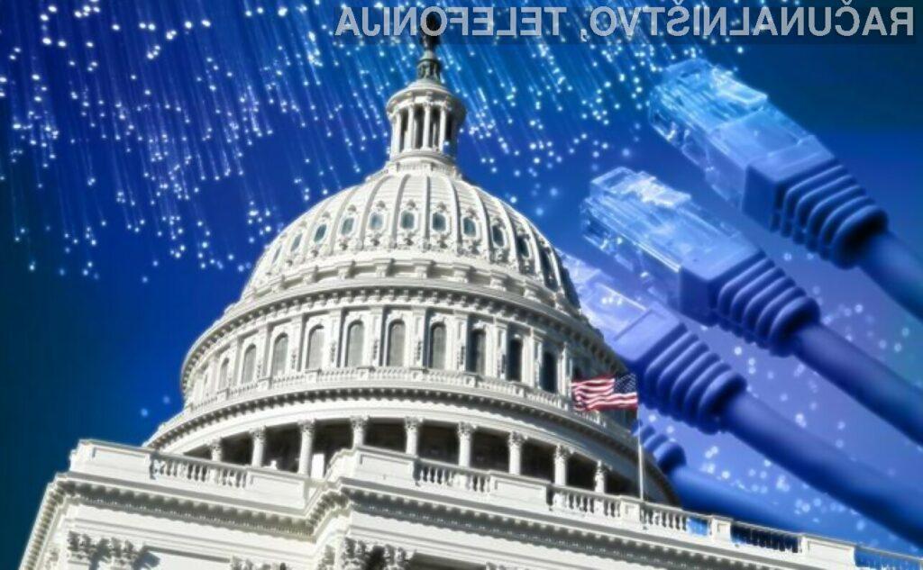 Vohunski agenciji NSA in GCHQ internetno in novinarsko svobodo omejujeta s trenutno največjim nadzornim sistemom na modrem planetu.