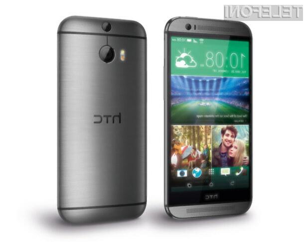 Z inovativnim dizajnom ter najnovejšim HTC Sense™ 6, HCT Duo Camera za napredno slikovno obdelavo ter intuitivnim Motion Launch™, omogoča HTC One (M8) edinstveno izkušnjo na področju pametnih telefonov v letu 2014.