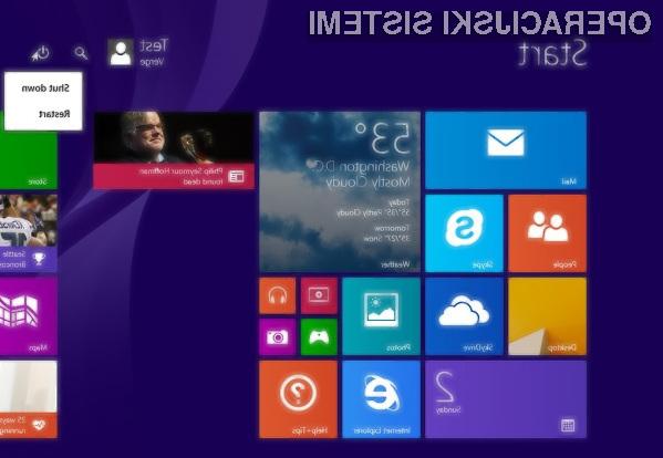 Nadgradnja za Windows 8.1 bo prinesla vrsto manjših a izjemno pomembnih posodobitev!