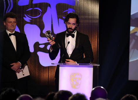 Na BAFTA 2014 so podelili nagrade za najboljše igre.