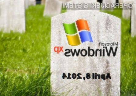 Za uporabnike operacijskega sistema Windows XP naj bi bil prehod na Windows 8.1 sila enostaven!