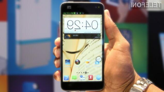 Večja količina pomnilnika bo mobilniku ZTE Grand 2 zagotavljala hitrejše in zanesljivejše sočasno poganjanje večjega števila mobilnih aplikacij.
