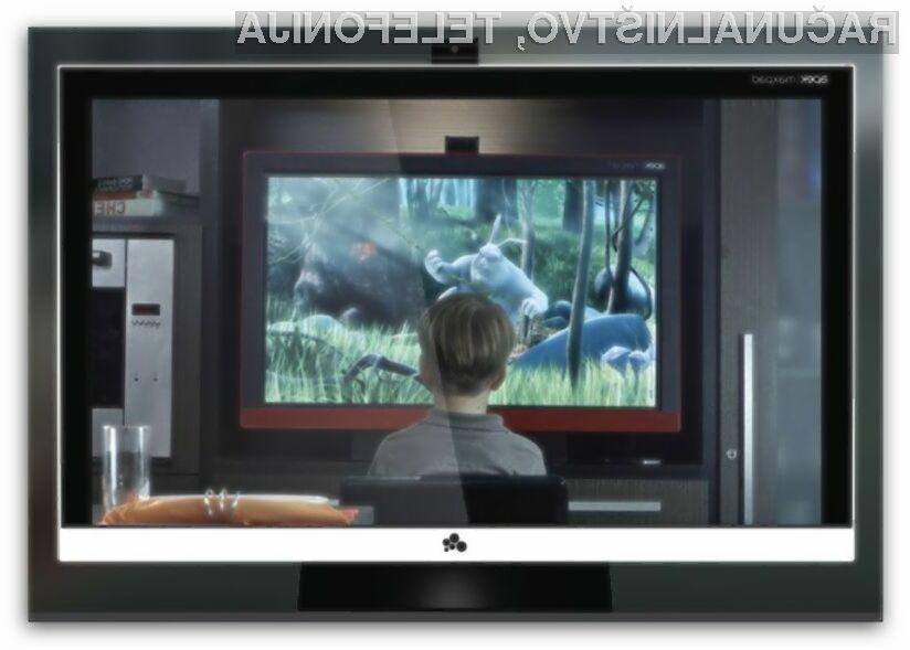 Operacijski sistem Windows 8.1 se odlično prilega pametnim televizorjem Apek MaxPad.