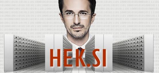 Od 17. in 18. aprila bo potekala konferenca HEK.SI