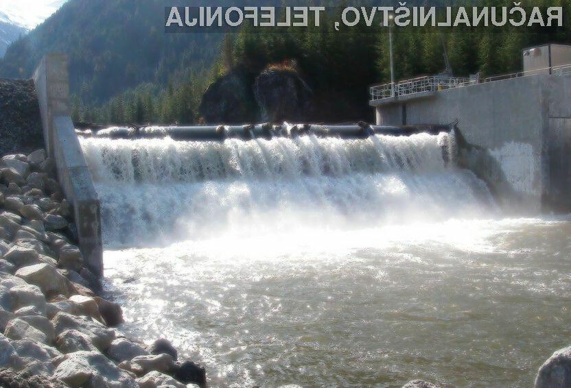 Podjetje Apple je prevzelo projekt izgradnje malih hidroelektrarn v mestu Prineville, ki se nahaja neposredno zraven njegovih podatkovnih centrov.