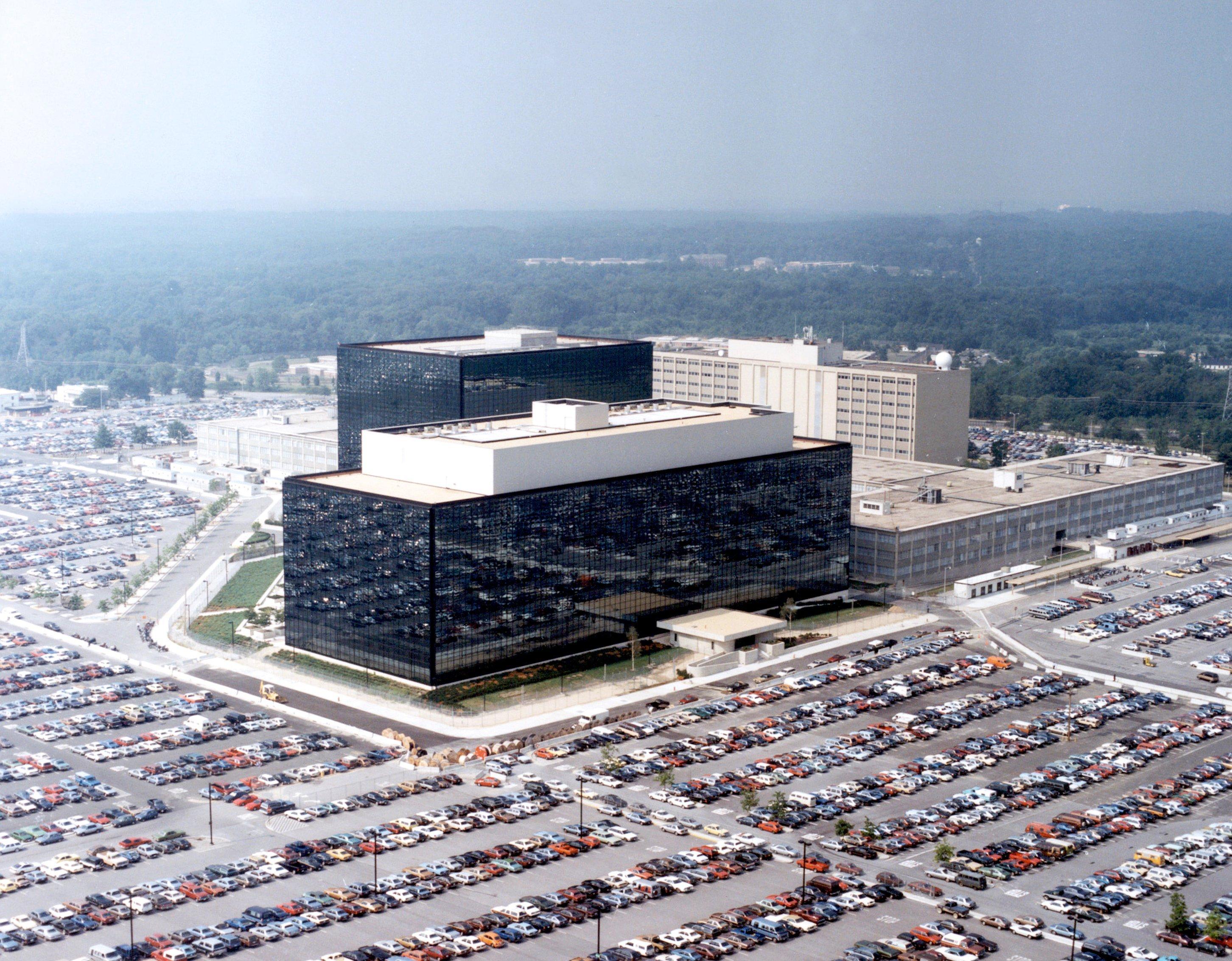 NSA lahko prisluškuje skorajda vsem mobilnim omrežjem na svetu.