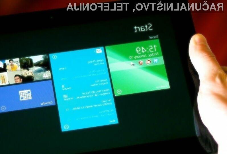 Žive interaktivne ploščice bodo zagotovo takoj prevzele uporabnike operacijskih sistemov Windows 8 in Windows 8.1.