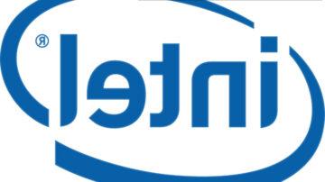Intel v prvem četrtletju dosegel prihodke v višini 12,8 milijarde USD