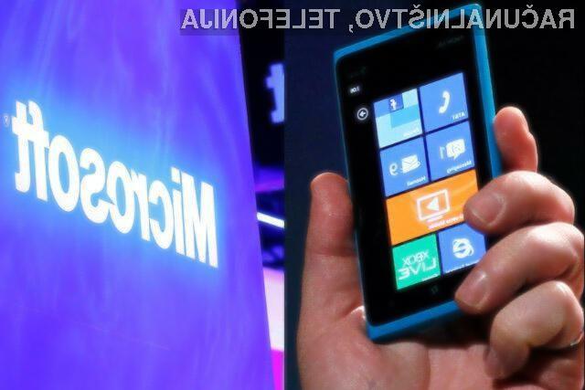 Pri Microsoftu napovedali nova odpuščanja