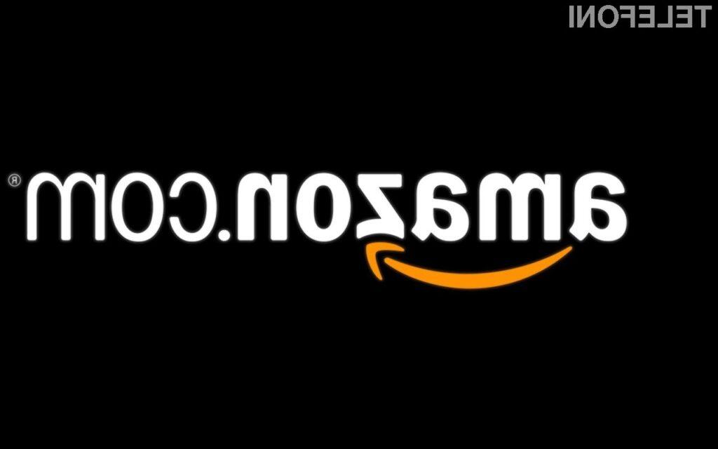 Amazonov napad na iPhone