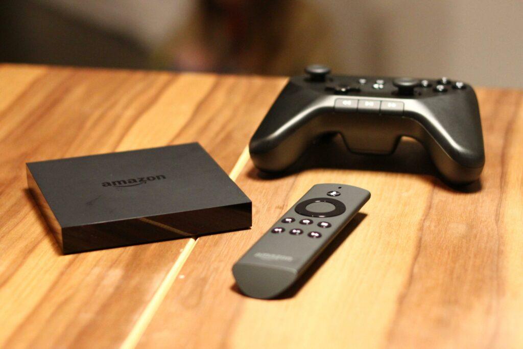 Uporabnikom konzole Amazon Fire TV bo na voljo bogata paleta televizijskih programov, celovečernih filmov in seveda računalniških iger.