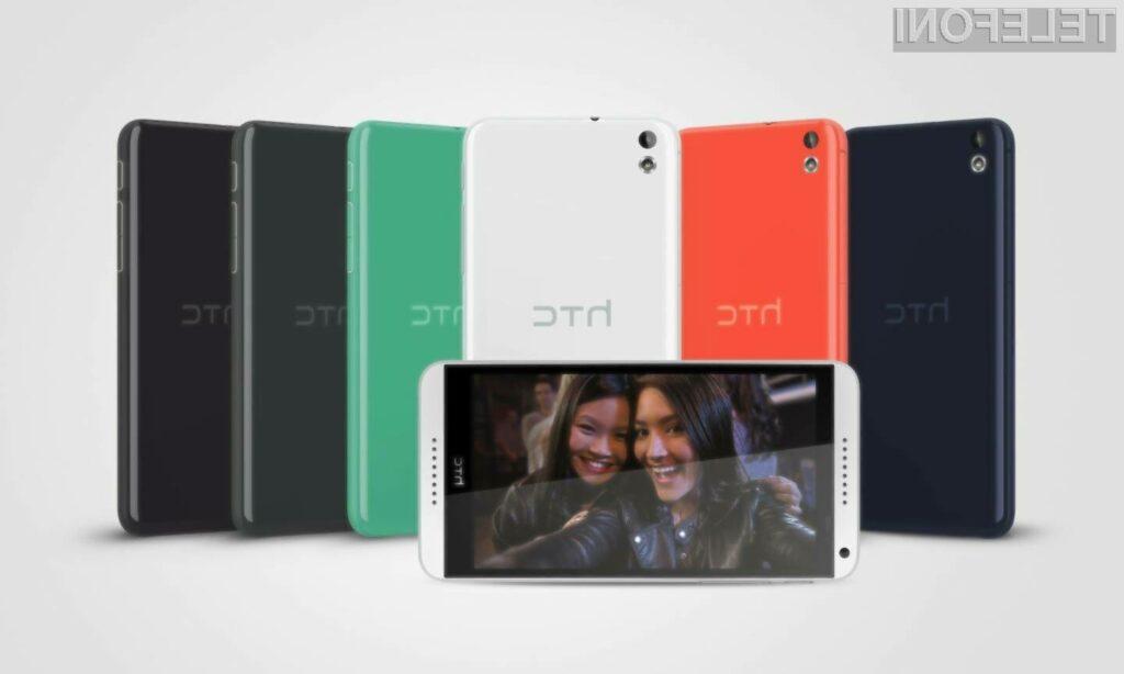 HTC Desire 816 je pametni telefon srednjega razreda, ki združujejo čudovit dizajn in dobro zmogljivost za neverjetno vrednost. HTC Desire 610 je pametni telefon, ki uporabnikom omogoča izvrstne avdio in vizualne izkušnje.