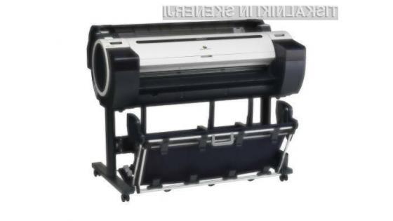 Novosti za tiskanje tehnične dokumentacije