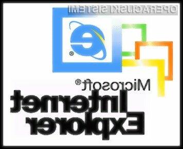 Na spletni brskalnik Internet Explorer 6 še vedno prisega 4,2 odstotke vseh uporabnikov interneta!