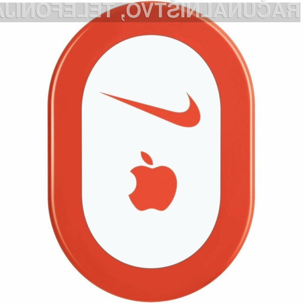 Nike + Apple = iWatch?