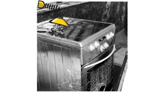 »Ni debate - v Gorenje Surovino dajte stare aparate!«