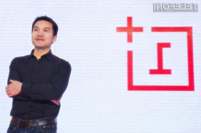 Supermobilnik OnePlus One ima vse možnosti da uspe, saj bo prinesel novo svežino na trg mobilne telefonije!
