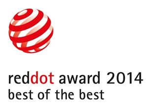 """Lenovo z dvema oblikovalskima nagradama Red Dot """"Best of the Best"""""""